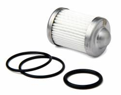 Earls Plumbing - Earls Plumbing Fuel Filter Element 230605ERL