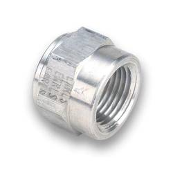 Earls Plumbing - Earls Plumbing Aluminum Adapter Weld Fitting 996706ERL