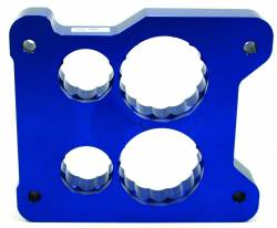 Jet Performance - Jet Performance Jet Powr-Flo Carburetor Spacer 62200