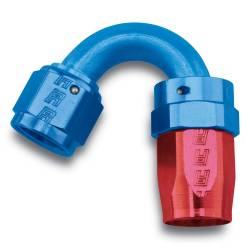 Russell - Russell Full Flow Swivel Hose End 150 Deg. End 613460