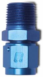 Russell - Russell Specialty AN Adapter Fitting Straight Female AN Swivel To Male NPT 614226