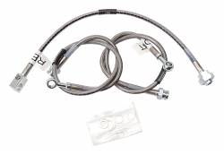 Russell - Russell Street Legal Brake Line Assembly 672340