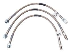 Russell - Russell Street Legal Brake Line Assembly 693090
