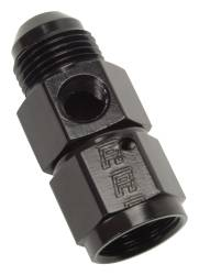Russell - Russell Adapter Fitting Fuel Pressure Take Off 670343