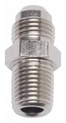 Russell - Russell Adapter Fitting Flare To Pipe Straight 660491