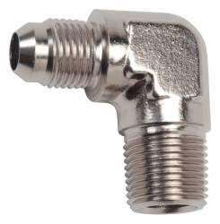 Russell - Russell Adapter Fitting 90 Deg. Flare 660811