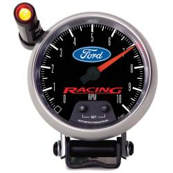AutoMeter - AutoMeter Ford Racing Series Shift Light Tachometer 880083