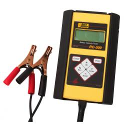 AutoMeter - AutoMeter Battery Tester RC-300