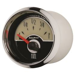 AutoMeter - AutoMeter Cruiser Fuel Level Gauge 1117
