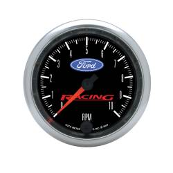 AutoMeter - AutoMeter Ford Racing Series In-Dash Tachometer 880084
