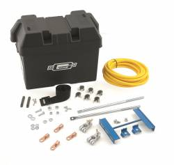 Mr. Gasket - Mr. Gasket Battery Installation Kit 6279