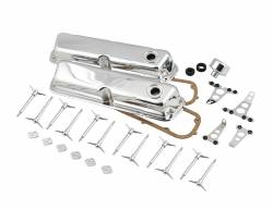 Mr. Gasket - Mr. Gasket Chrome Dress-Up Kit 9833