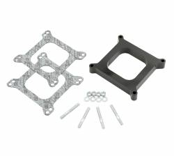 Mr. Gasket - Mr. Gasket Phenolic Thermal Insulating Carburetor Spacer 3405