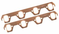 Mr. Gasket - Mr. Gasket Copper Seal Exhaust Gasket Set 7161