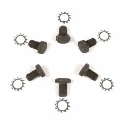Mr. Gasket - Mr. Gasket Flex Plate to Crankshaft Bolts 6710