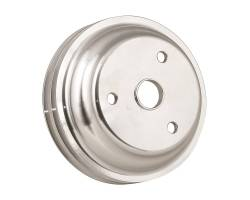 Mr. Gasket - Mr. Gasket Billet Style Aluminum Crankshaft Pulley 5317