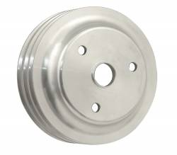 Mr Gasket - Mr Gasket Billet Style Aluminum Crankshaft Pulley 5318