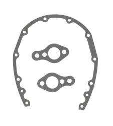 Mr. Gasket - Mr. Gasket Timing Cover Gasket Set 93