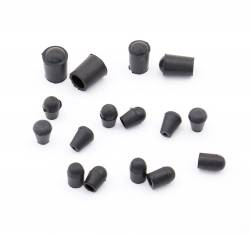 Mr. Gasket - Mr. Gasket Vacuum Cap Assortment 3704