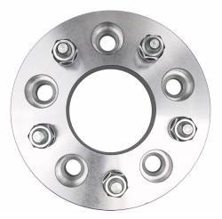 Trans-Dapt Performance Products - Trans-Dapt Performance Products Billet Wheel Adapter 3615