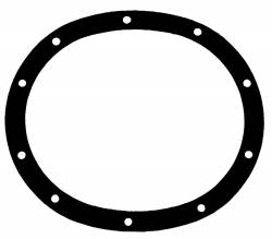 Trans-Dapt Performance Products - Trans-Dapt Performance Products Differential Cover Gasket 9057