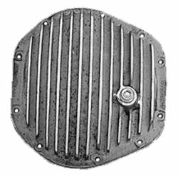 Trans-Dapt Performance Products - Trans-Dapt Performance Products Differential Cover Aluminum 4014