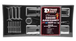 Trans-Dapt Performance Products - Trans-Dapt Performance Products Engine Dress Up Kit 3041