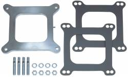 Trans-Dapt Performance Products - Trans-Dapt Performance Products Holley 4 Barrel Carb Spacer 2094