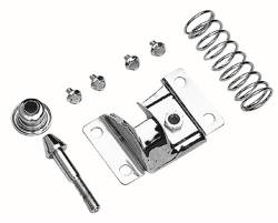 Trans-Dapt Performance Products - Trans-Dapt Performance Products Hood Latch Kit 9473