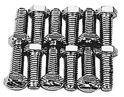 Trans-Dapt Performance Products - Trans-Dapt Performance Products Intake Manifold Bolt Set 4923