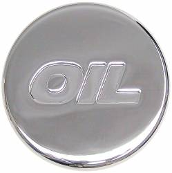 Trans-Dapt Performance Products - Trans-Dapt Performance Products Oil Cap 9787