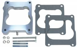 Trans-Dapt Performance Products - Trans-Dapt Performance Products Quadrajet Carb Spacer 2009