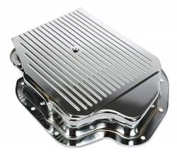 Trans-Dapt Performance Products - Trans-Dapt Performance Products Slamguard Transmission Pan 8922