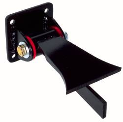 Trans-Dapt Performance Products - Trans-Dapt Performance Products Universal Street Rod Motor Mount 4502