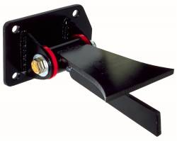 Trans-Dapt Performance Products - Trans-Dapt Performance Products Universal Street Rod Motor Mount 4504