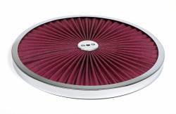 Trans-Dapt Performance Products - Trans-Dapt Performance Products High Flow Air Cleaner Top 2231