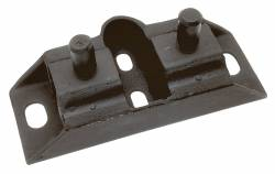 Trans-Dapt Performance Products - Trans-Dapt Performance Products Rubber/Steel Transmission Mount 4716