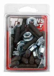 Trans-Dapt Performance Products - Trans-Dapt Performance Products Oil Pan Stud And Nut Kit 9595