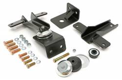 Trans-Dapt Performance Products - Trans-Dapt Performance Products Swap Motor Mount 4145