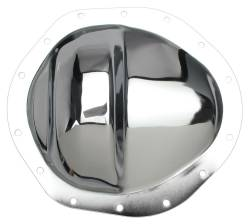 Trans-Dapt Performance Products - Trans-Dapt Performance Products Chrome Differential Cover 9292