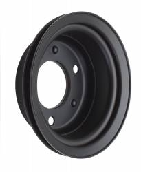 Trans-Dapt Performance Products - Trans-Dapt Performance Products Crankshaft Pulley 8309