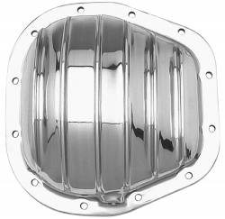 Trans-Dapt Performance Products - Trans-Dapt Performance Products Polished Aluminum Differential Cover Kit 4830