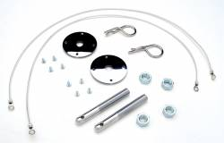 Trans-Dapt Performance Products - Trans-Dapt Performance Products Hood Pin Set 4094