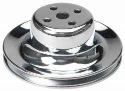 Trans-Dapt Performance Products - Trans-Dapt Performance Products Water Pump Pulley 8300