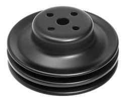 Trans-Dapt Performance Products - Trans-Dapt Performance Products Water Pump Pulley 8307