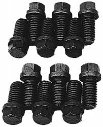 Trans-Dapt Performance Products - Trans-Dapt Performance Products Header Bolts 4900