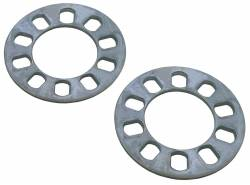 Trans-Dapt Performance Products - Trans-Dapt Performance Products Disc Brake Spacer 4082