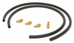 Trans-Dapt Performance Products - Trans-Dapt Performance Products Oil Hose Kit 1048