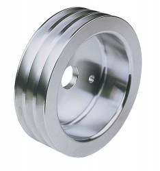 Trans-Dapt Performance Products - Trans-Dapt Performance Products Crankshaft Pulley 8880