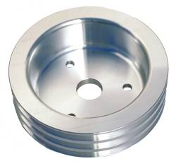 Trans-Dapt Performance Products - Trans-Dapt Performance Products Crankshaft Pulley 8878